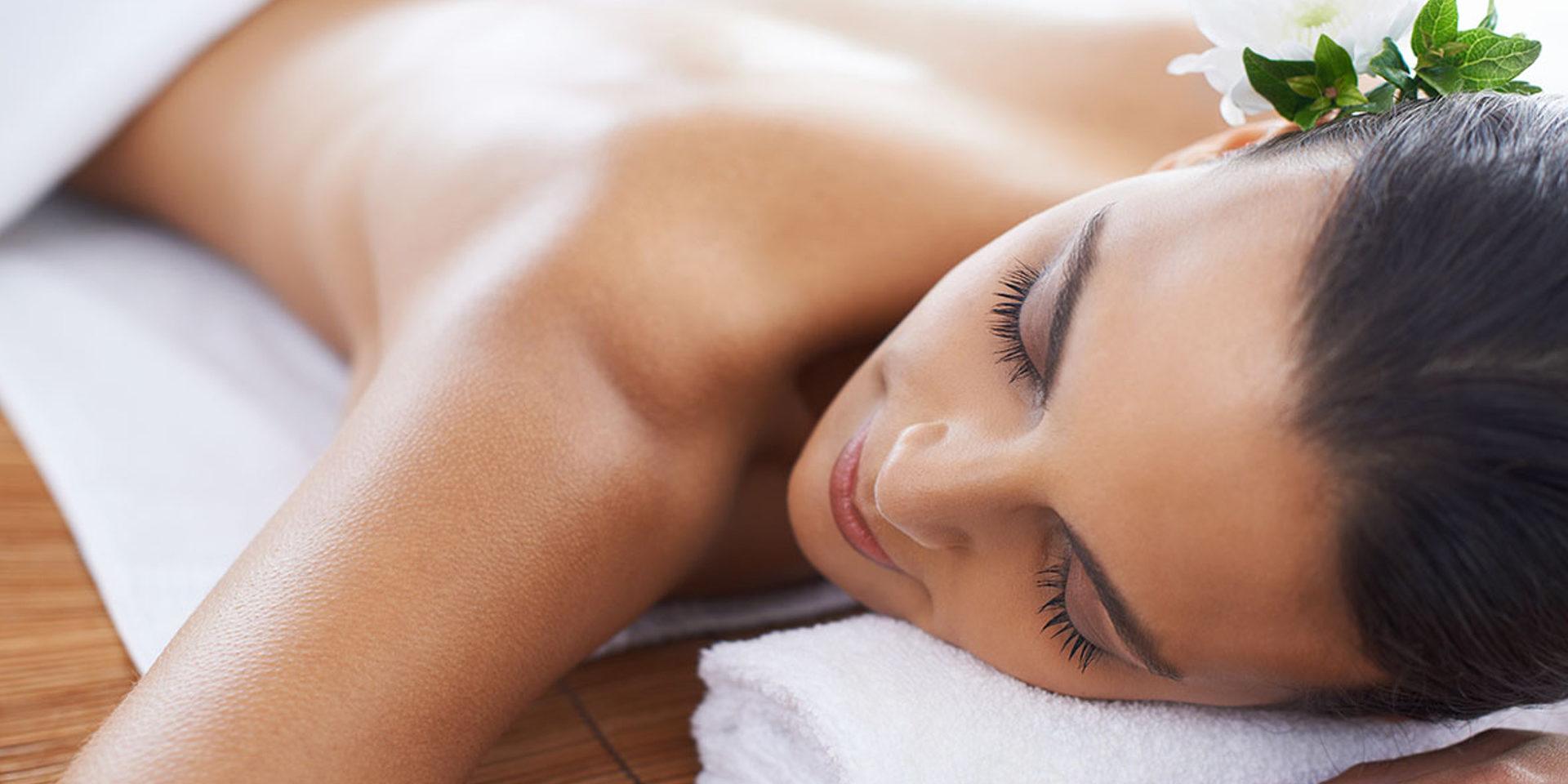Thai massage unna